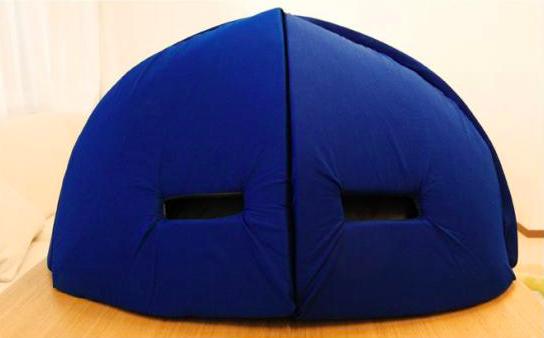 日本 IGLOO 吸音遮光 助眠罩7