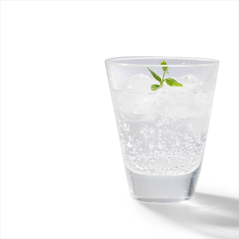日本 shupua 透明仿玻璃矽膠杯11