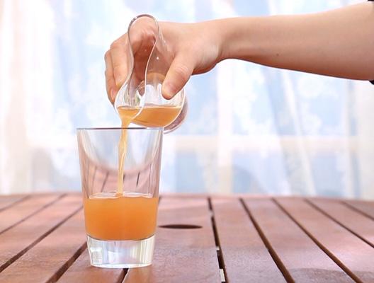 日本 shupua 透明仿玻璃矽膠杯3