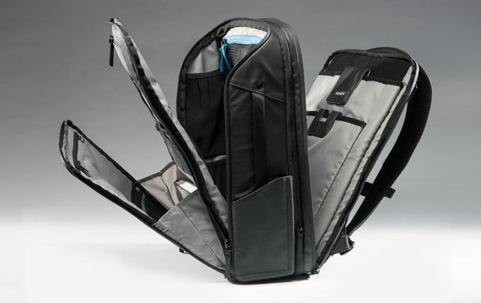 美國 NOMATIC 地表最強旅用背包 3
