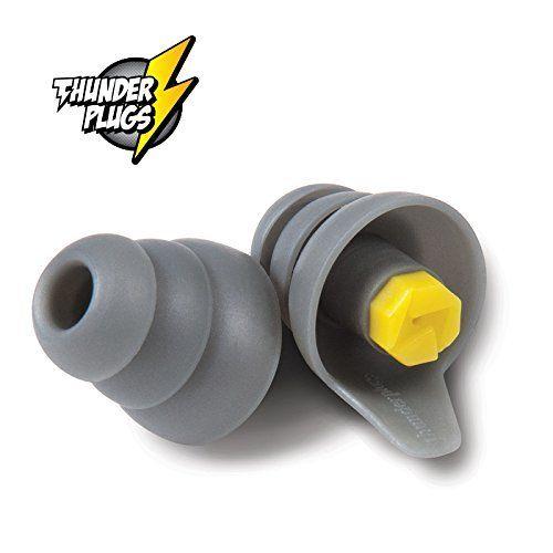 荷蘭 Thunderplugs 專業音樂降躁耳塞4