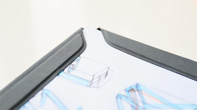 荷蘭 allocacoc A4收納式磁性筆記本 2