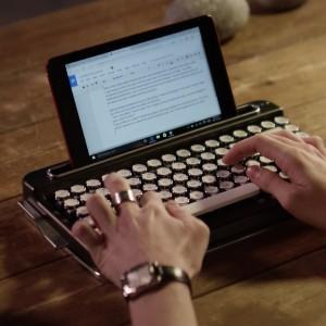 韓國 Penna 藍芽打字機3