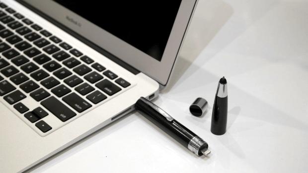 ChargeWrite 5合1充電筆1