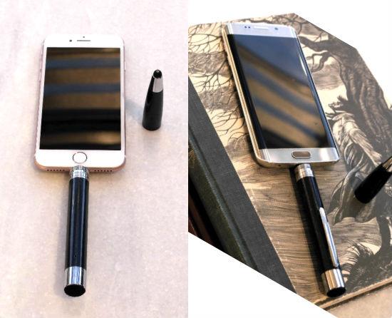 ChargeWrite 5合1充電筆10