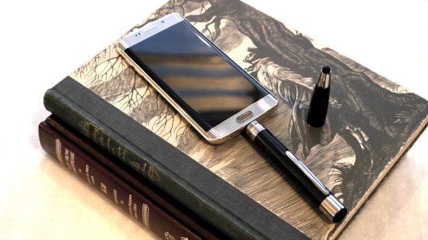 ChargeWrite 5合1充電筆9