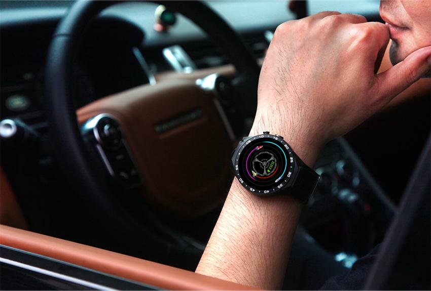 King Wear 史上功能最強 智能手錶28