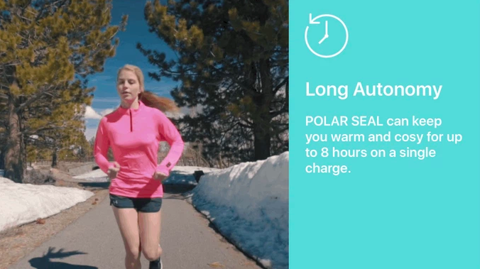PolarSeal 一鍵發熱衫48