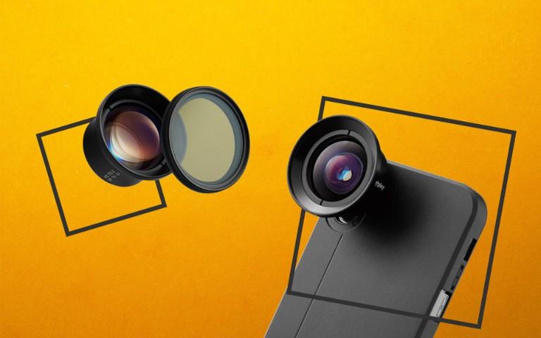 SNAP!X HD雙鏡頭手機殼5