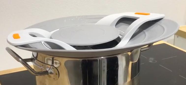 挪威 Boily 防沸騰鍋蓋2