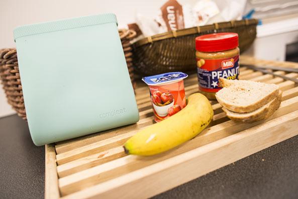 挪威 Compleat 便攜食物袋15