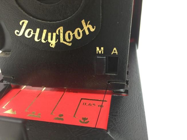 烏克蘭 Jollylook 無需用電 即影即有相機8