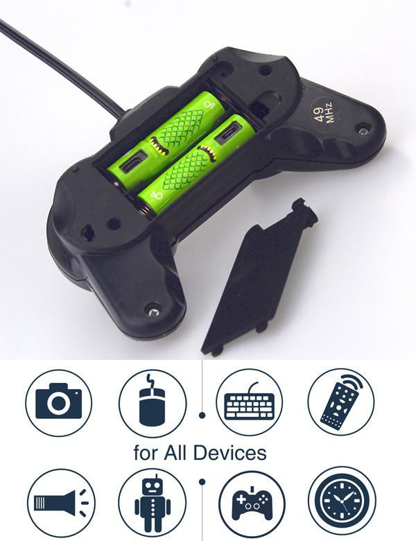 西班牙 Smartools USB充電電池15