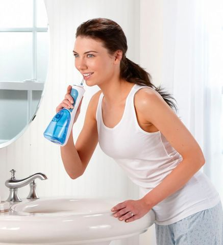 Waterpik 專業洗牙牙刷3
