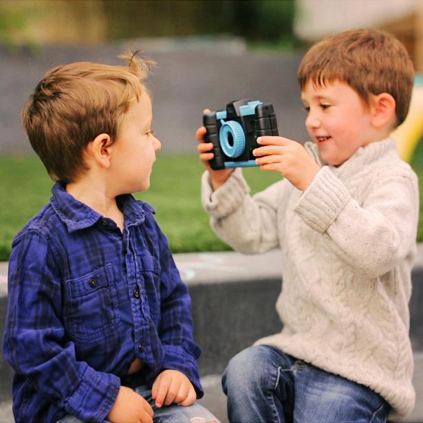 美國 Pixlplay 兒童相機殼26