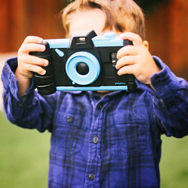 美國 Pixlplay 兒童相機殼27