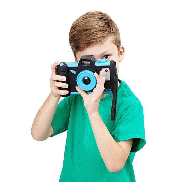 美國 Pixlplay 兒童相機殼9