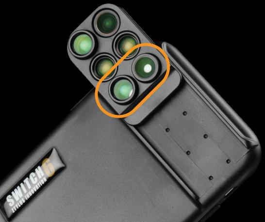 美國 Switch 6 六合一鏡頭 手機殼31