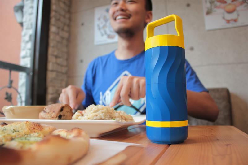 Searching C Wattle Bottle 012