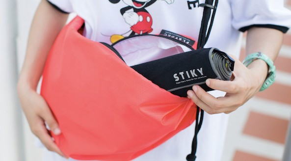 Stiky 萬用吸水毛巾 a2