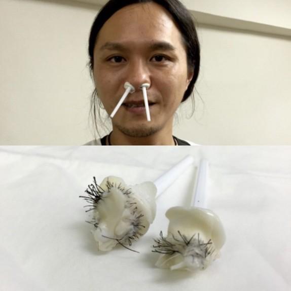 日本 Gosso  一秒脫鼻毛 蜜蠟9