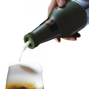 日本 Oregon Scientific 啤酒泡沫豐盈器12