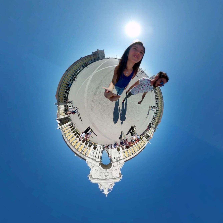 法國 POP 360°全景攝像鏡頭3