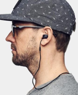 瑞典 dBud 一鍵降躁 耳塞8