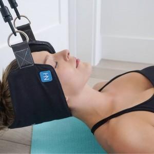 美國 Neck Hammock 頸椎改善物理治療器 18