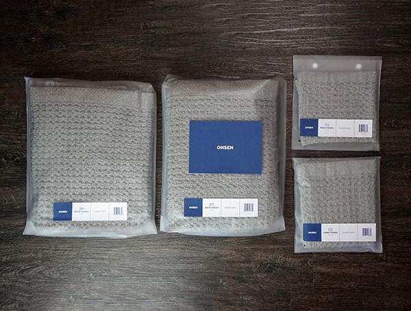 美國 Onsen Towel 重新定義 浴巾 15