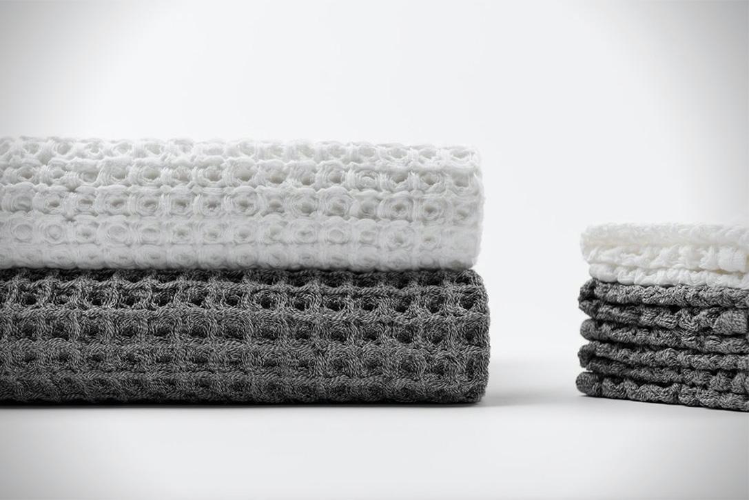 美國 Onsen Towel 重新定義 浴巾 19