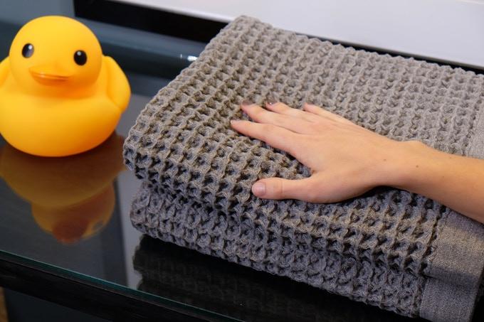 美國 Onsen Towel 重新定義 浴巾 9