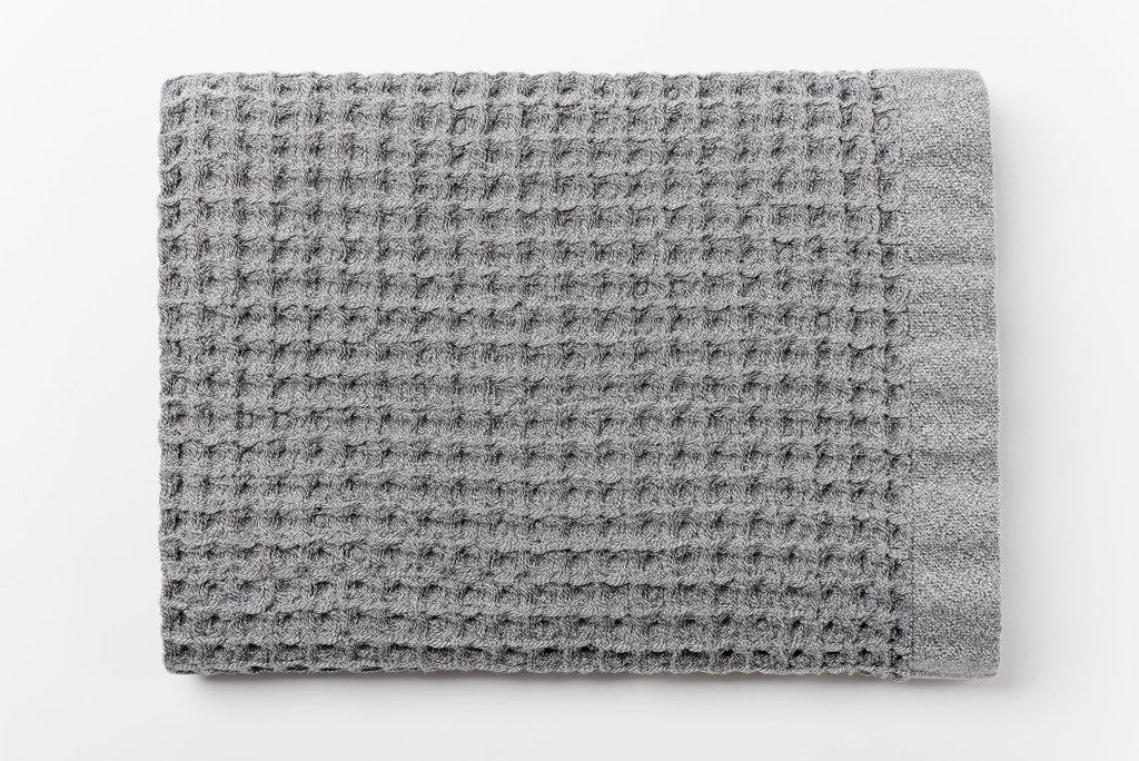 美國 Onsen Towel 重新定義 灰色 Top