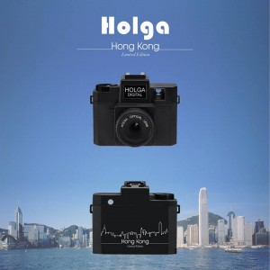 Holga 香港特別版 searching c hong kong edition headline daily 頭條 獎