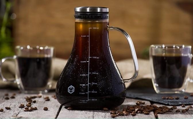 Arctic 冷壓咖啡壺10