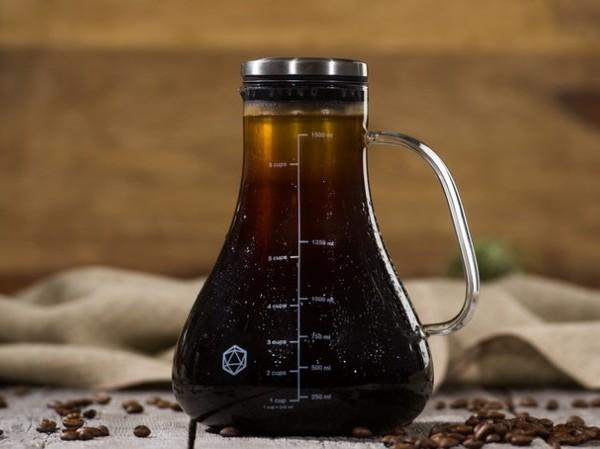 Arctic 冷壓咖啡壺12
