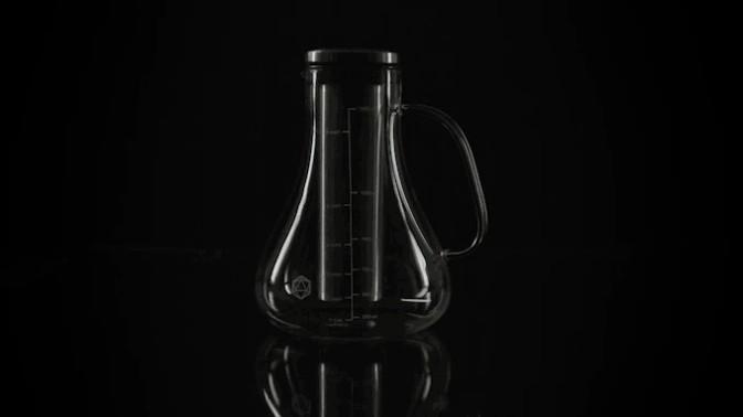 Arctic 冷壓咖啡壺6