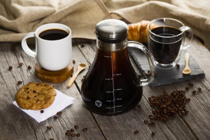 Arctic 冷壓咖啡壺7