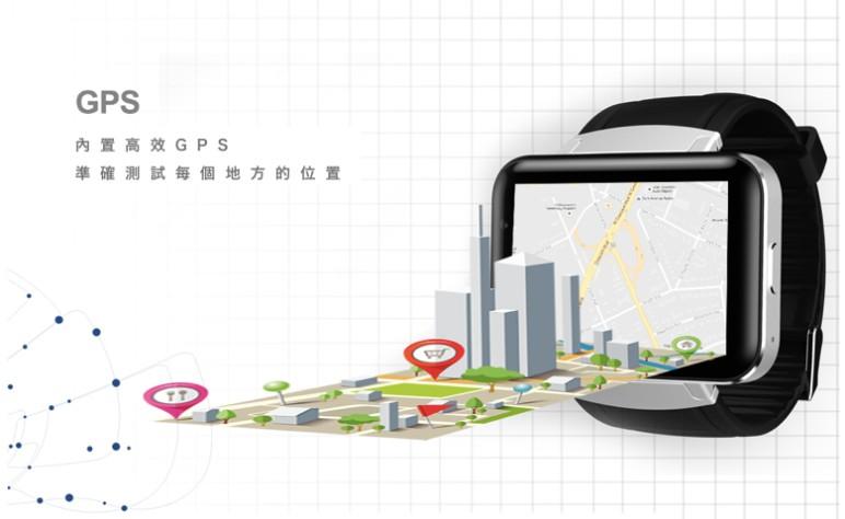 Fivice 屏幕最大 智能手錶18