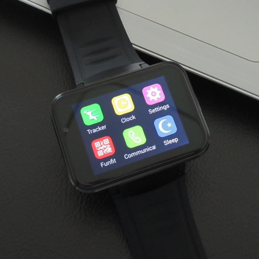 Fivice 屏幕最大 智能手錶2
