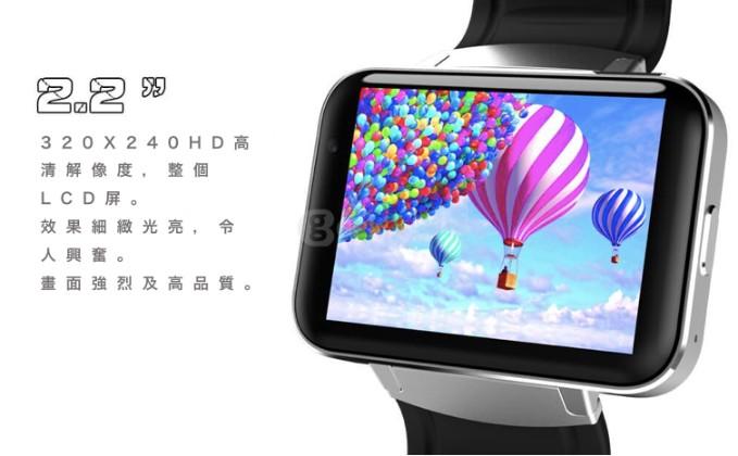 Fivice 屏幕最大 智能手錶23
