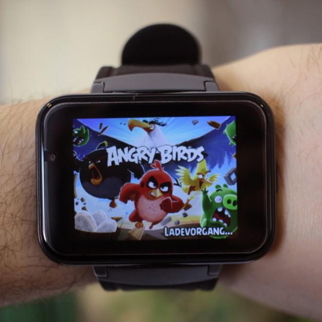 Fivice 屏幕最大 智能手錶25