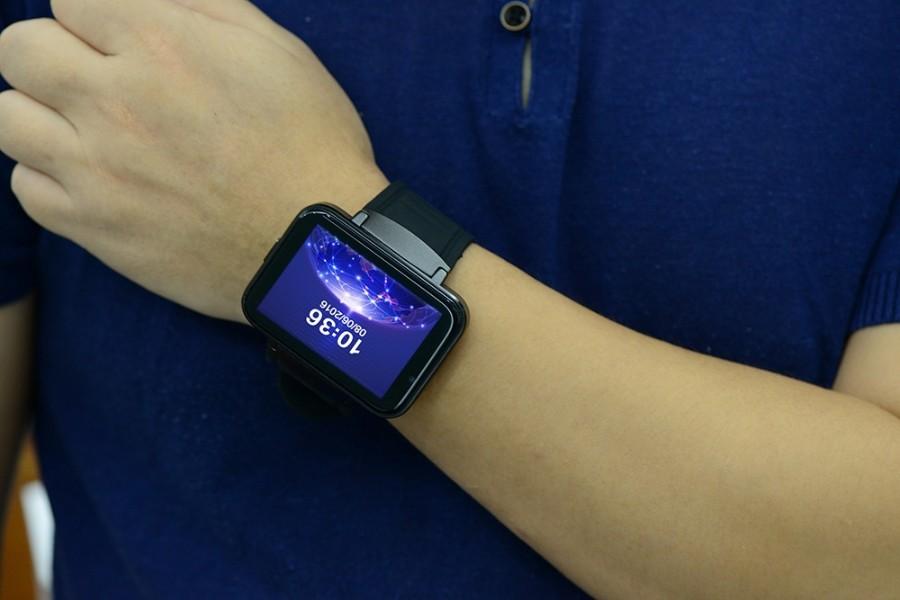 Fivice 屏幕最大 智能手錶3