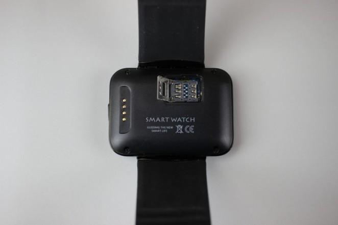 Fivice 屏幕最大 智能手錶5