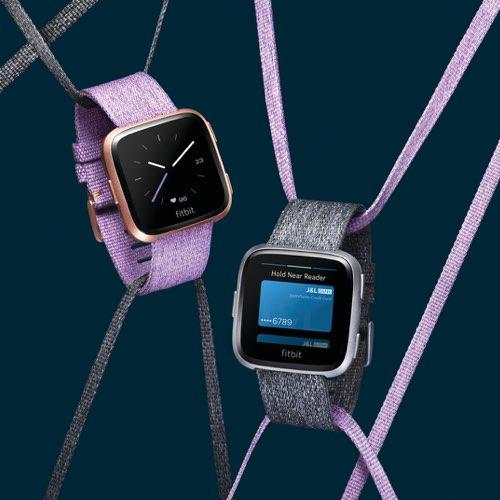 fitbit versa 香港 行貨 hong kong smart watch FITBIT special