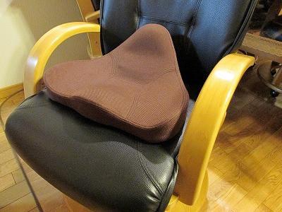 日本 Bagu 護腰坐墊9