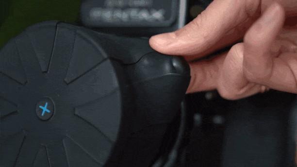 美國 Kuvrd 防水防撞 鏡頭蓋6