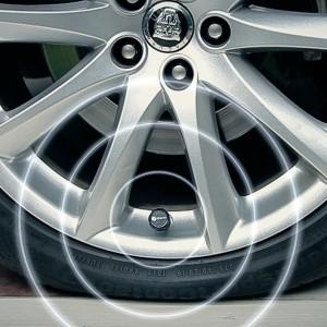 FOBO Tire 汽車專用 四輪胎壓偵測器 9