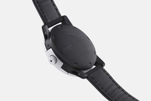 MATRIX 永久免充電 智能手錶21