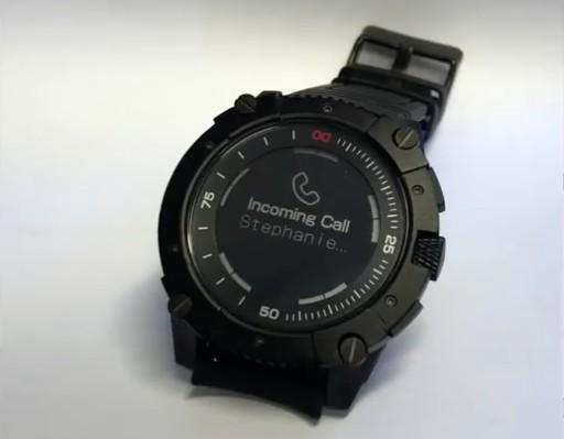 MATRIX 永久免充電 智能手錶29